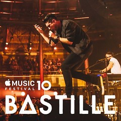 Apple Music Festival: London 2016 (Live) (EP) - Bastille