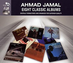 Eight Classic Albums (CD1)