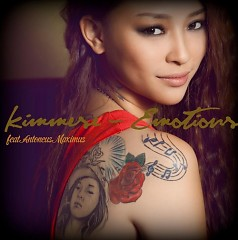 Emotions (Single) - Kimmese,Antoneous Maximus