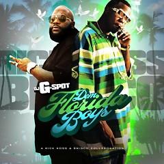 Dem Florida Boys (CD2)