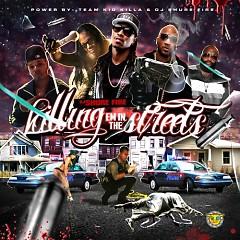 Killing Em In The Streets (CD1)