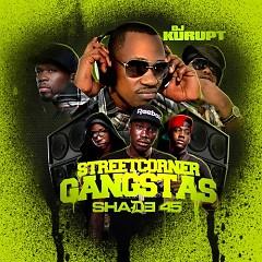 Streetcorner Gangsta's (Shade 45) (CD1)