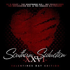 Southern Seduction 26 (CD1)