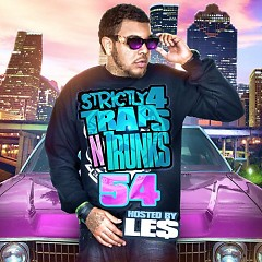 Strictly 4 The Traps N Trunks 54 (CD2)