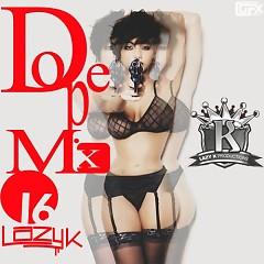 Dope Mix 16 (CD1)