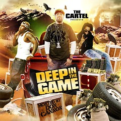 Deep In The Game 9 (CD1)