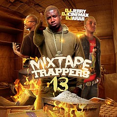 Mixtape Trappers 13 (CD2)