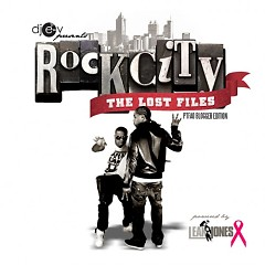 The Lost Files (CD2) - Rock City