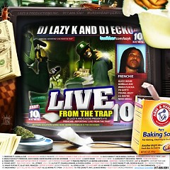 Live From The Trap 10 (CD2)