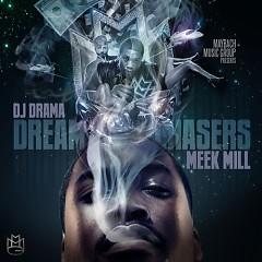 Dreamchaser (CD2)