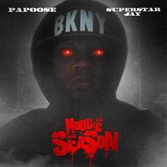 Hoodie Season (CD2) - Papoose