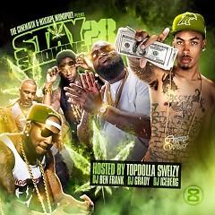 Stay Smokin 28 (CD2)