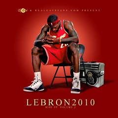 Lebron 2010 (CD2)