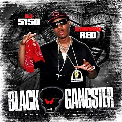 Black Gangster (CD2) - Eldorado Red