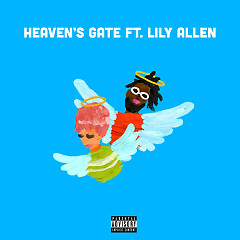 Heaven's Gate (Single) - Burna Boy