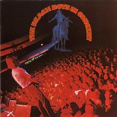 The Beach Boys In Concert (CD2)