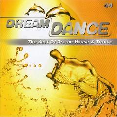 Dream Dance Vol 44 (CD 3)