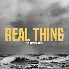 Real Thing (Single) - Tory Lanez