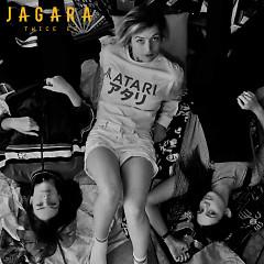Twice (EP) - Jagara