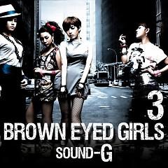 Sound G (CD1)