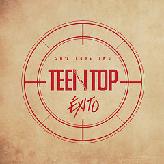 "Teen Top 20'S Love Two ""Éxito"" - TEEN TOP"