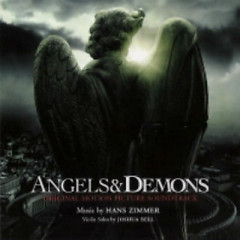 Angels And Demons OST