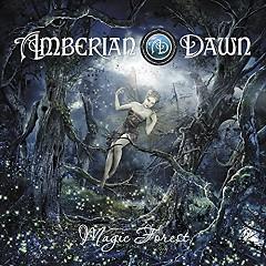 Magic Forest - Amberian Dawn