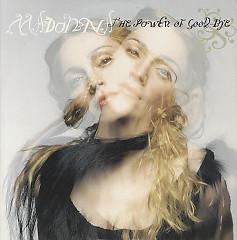 The Power Of Good-Bye - Little Star (UK 5'' CDS - UK)