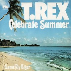 Celebrate Summer (Single)