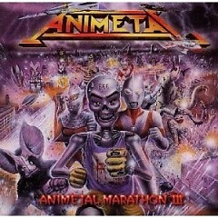Animetal Marathon III (CD2) - Animetal