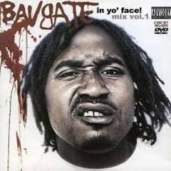 In Yo Face Mix Vol. 1