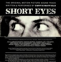 Short Eyes OST