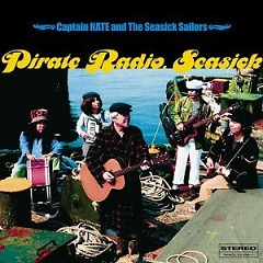 Captain Hate and The Seasick Sailors