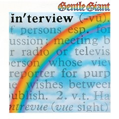 Interview - Gentle Giant