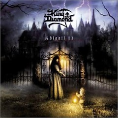 Abigail II The Revenge - King Diamond