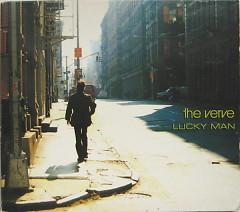 Lucky Man (CD1)