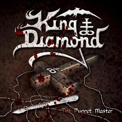 The Puppet Master (Limited Edition) - King Diamond