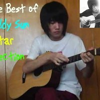 The Best Of Paddy Sun Guitar Collection