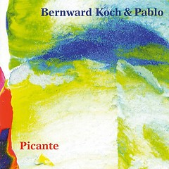 Picante - Bernward Koch