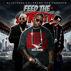 Feed The Streets 2 (CD1)