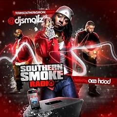 Southern Smoke Radio (Hosted By Ace Hood) (CD1)