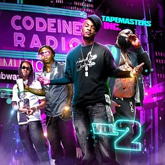Codeine Radio 2 (CD1)