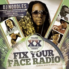 Fix Your Face Radio 20 (CD2)