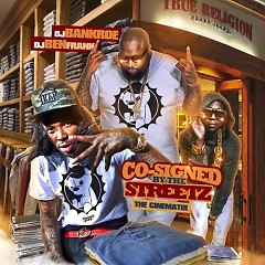 Co-Signed By The Streetz (CD2)