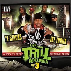 Welcome To Trilladelphia 3 (CD1)