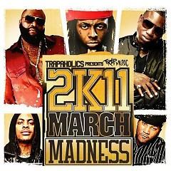 Trap Music 2K11 (CD1)
