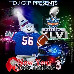 New Year, New Dollar 3 (CD1 )