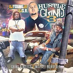 Hustle & Grind 3 (CD2)