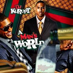 Love & Music (A Man's World) (CD2)