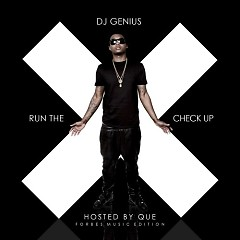 Run The Check Up X: Forbes Music Edition (CD1)